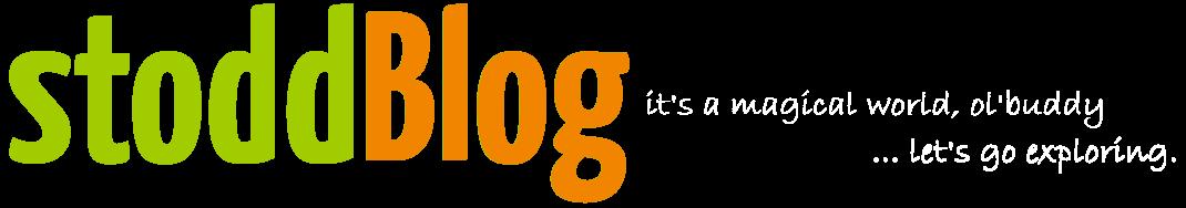 stoddBlog